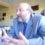 Amerigo Minnicelli è il coordinatore del Comitato 100 Associazioni perchè da loro delegato e riconosciuto