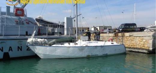 Immigrazione: sbarco in Calabria, arrestati scafisti ucraini