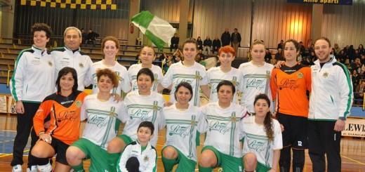 Royal Team Lamzia C5 Donne 2015