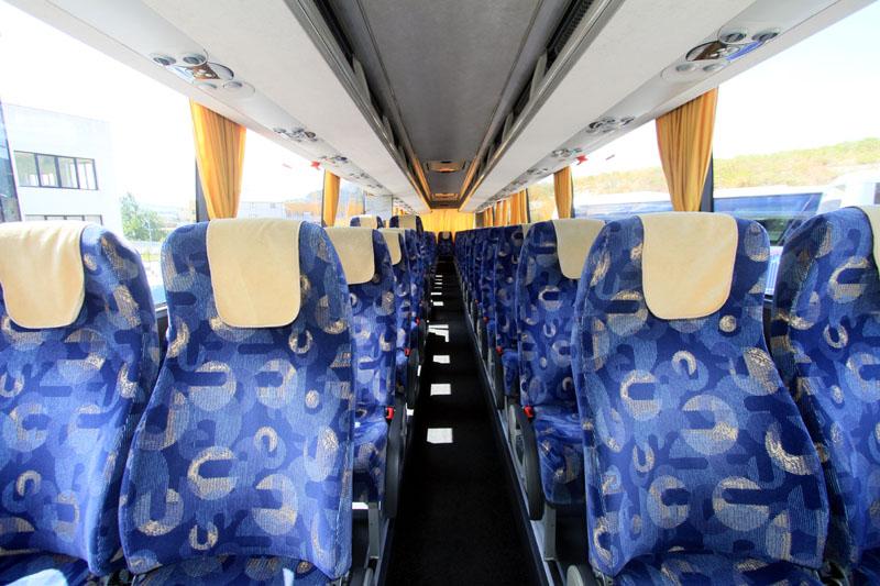 Trasporti Pubblici Il Buio Totale Della Sibaritide