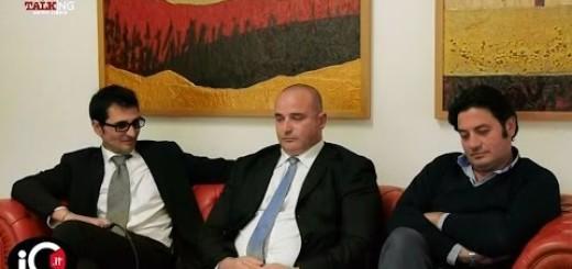 TALKING, ROSSANO: LA CRISI DI GOVERNO, LA SFIDUCIA , LE RAGIONI E LE GRAVI ACCUSE