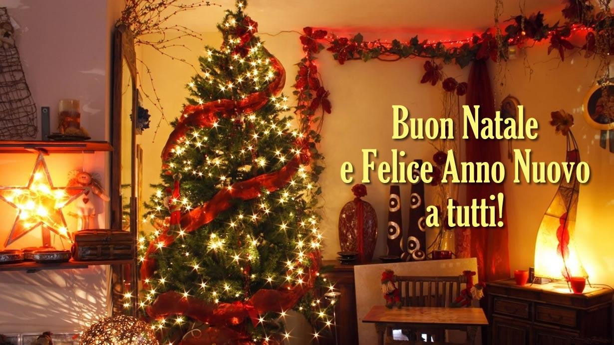 Sms Per Auguri Di Natale.Auguri Di Buon Natale Informazione E Comunicazione