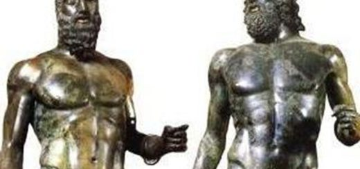 museo dei bronzi
