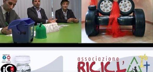 ricicl'Art