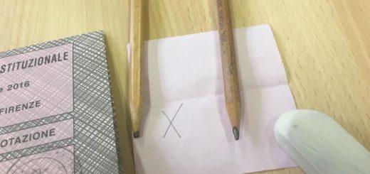 matite anomale