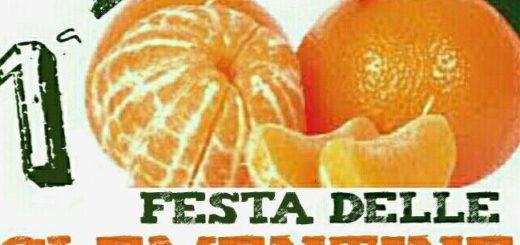 festa clementine