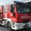Torna l'anonima incendi: due furgoni in fiamme