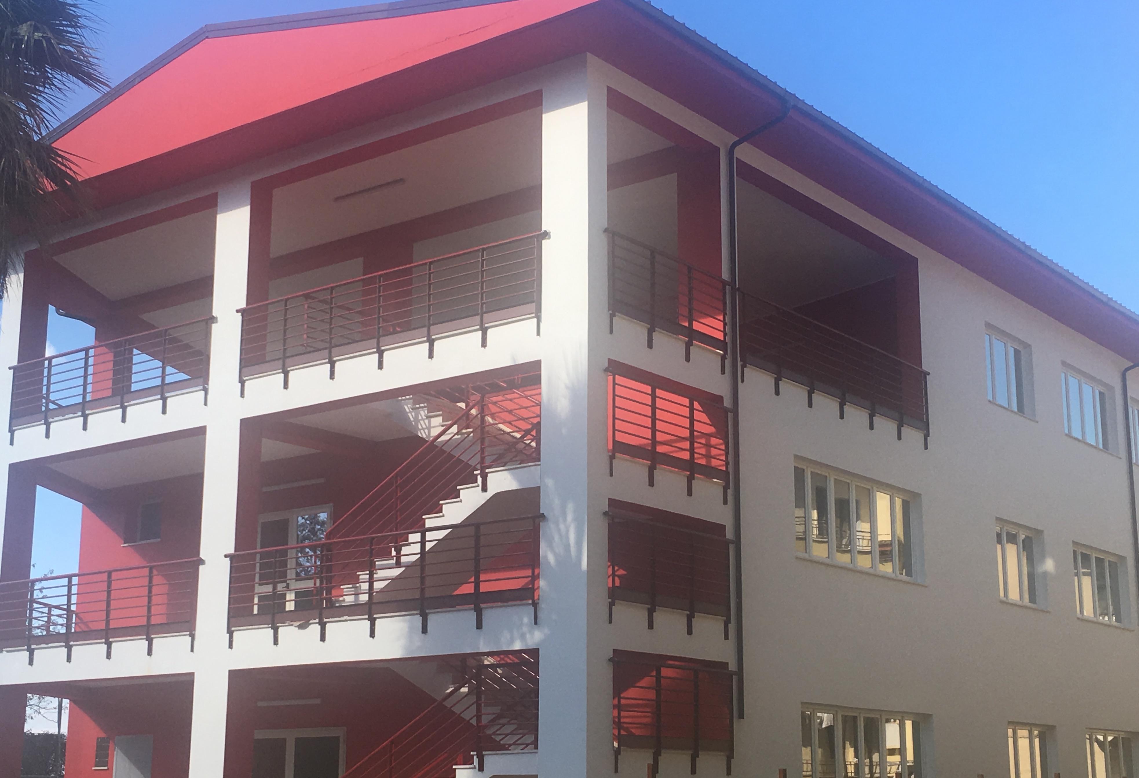 """nuovo Liceo Classico """"G. Colosimo"""""""