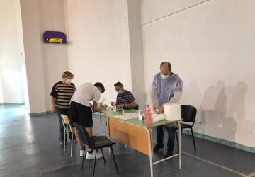 test sierologici studenti