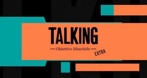 Talking EXTRA